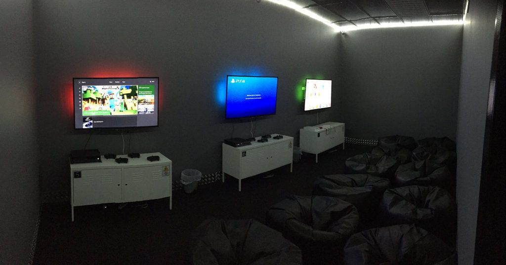 gc game room 1